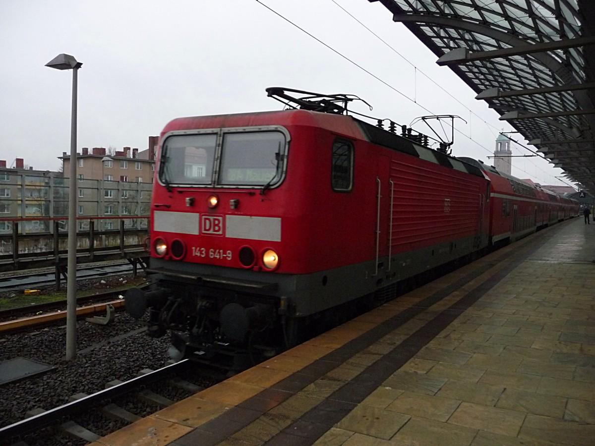 Berlin Spandau Wetter