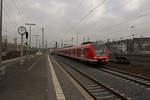 dusseldorf-hauptbahnhof/533668/nach-koeln-nippes-fuhren-am-2812-422 Nach Köln-Nippes fuhren am 28.12. 422 041 und ein baugleicher Triebwagen, als sie im Düsseldorfer Hauptbahnhof dem Fotografen begegneten.