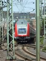 NRW-RE1/285768/nachschuss-auf-einen-re1---hamm Nachschuss auf einen RE1 -> Hamm (Westfalen). 3.8.13, Düsseldorf.